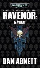 Ravenor Návrat