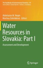 Water Resources in Slovakia: Part I