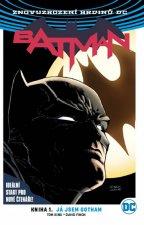 Batman Já jsem Gotham