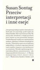 Przeciw interpretacji i inne eseje