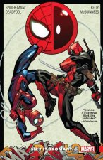 Spider-Man / Deadpool Parťácká romance