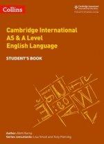Cambridge International AS & A Level English Language Student's Book