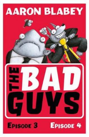 Bad Guys: Episode 3&4