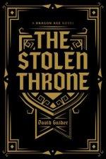 Dragon Age: The Stolen Throne