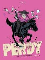 Perdy Volume 1