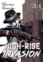 High-Rise Invasion Vol. 3-4