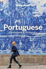 Lonely Planet Portuguese Phrasebook & Dictionary