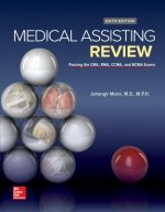 Loose Leaf for Medical Assisting Review: Passing the Cma, Rma, and Ccma Exams