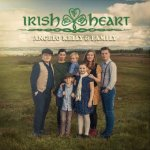 Angelo Kelly & Family - Irish Heart, 1 Audio-CD