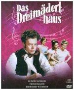 Das Dreimäderlhaus, 1 DVD