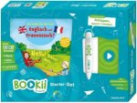 BOOKii® Starter-Set Wie heißt das denn auf Englisch und Französisch?