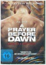 Muay Thai Fighter - Das letzte Gebet, 1 DVD