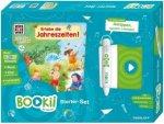 BOOKii® Starter-Set WAS IST WAS Kindergarten Erlebe die Jahreszeiten!