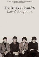 Beatles Complete Chord Songbook