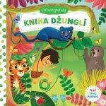 Kniha džunglí - minirozprávky