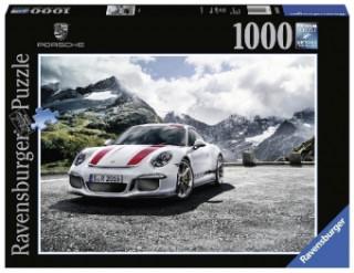Porsche 911R (Puzzle)