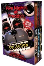 FIVE NIGHTS AT FREDDYS BOX SET