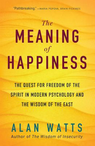 Meaning of Happiness