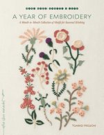 Year of Embroidery