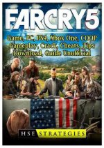 FAR CRY 5 GAME, PC, PS4, XBOX ONE, COOP,