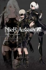 NieR:Automata: Long Story Short, Vol. 1