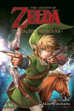 Legend of Zelda: Twilight Princess, Vol. 4
