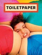 Toiletpaper Magazine 17