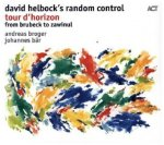David Helbocks Random Control - Tour D'Horizon, 1 Audio-CD