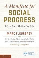 Manifesto for Social Progress