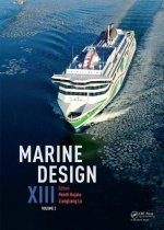 Marine Design XIII, Volume 2