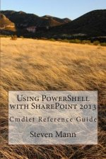 Using PowerShell with SharePoint 2013