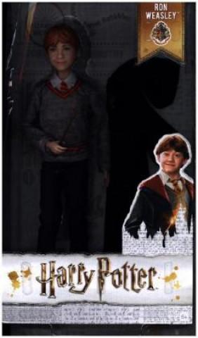 Harry Potter und Die Kammer des Schreckens Ron Weasley Puppe