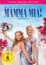 Mamma Mia!, 2 DVD (Special Edition)