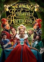 Spievankovo 6 a kráľovná Harmónia - DVD