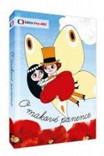 O makové panence (reedice) - DVD