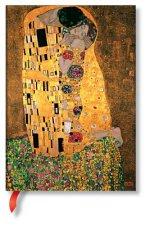 KLIMTS 100TH ANNIVERSARY THE KISS MIDI L
