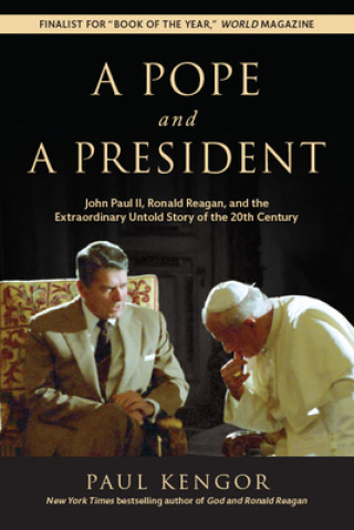 Pope and a President