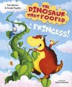 Dinosaur that Pooped a Princess