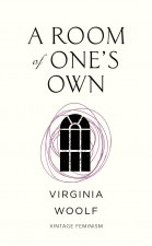 Room of One's Own (Vintage Feminism Short Edition)