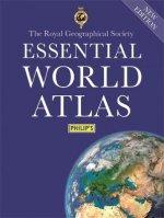 Philip's Essential World Atlas 2019