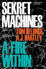 Sekret Machines Book 2