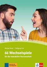 66 Wechselspiele für die interaktive Partnerarbeit