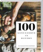 100 Genussorte in Bayern