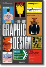 History of Graphic Design. Vol. 2. 1960-Today