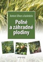 Poľné a záhradné plodiny