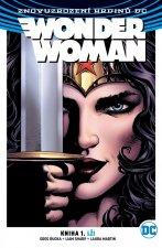 Wonder Woman Lži