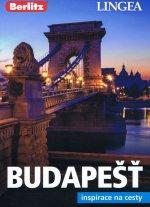 LINGEA CZ - Budapešť - inspirace na cesty - 2. vydání