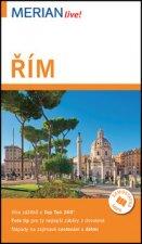 Merian Řím