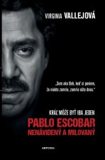 Pablo Escobar Nenávidený a milovaný