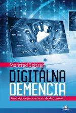 Digitálna demencia